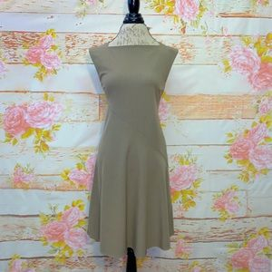 M.M. Lafleur Sleeveless Dress